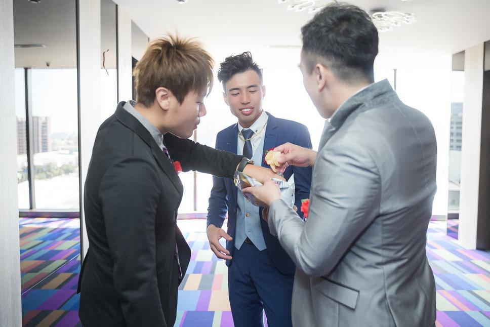 婚禮記錄-南崁萬翔餐廳-婚攝阿卜(編號:400192) - 阿卜的攝影工作室 - 結婚吧一站式婚禮服務平台