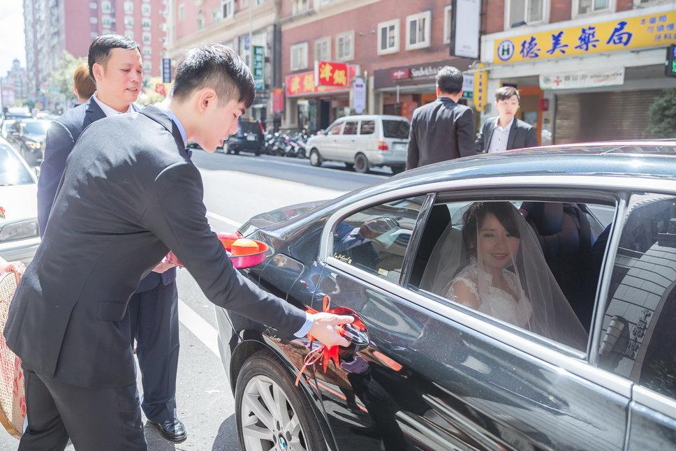 婚禮記錄- 南崁萬翔餐廳-婚攝阿卜(編號:400203) - 阿卜的攝影工作室 - 結婚吧一站式婚禮服務平台