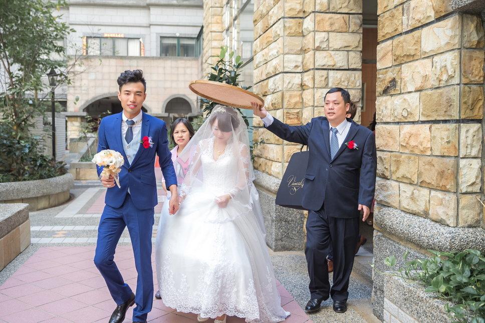 婚禮記錄- 南崁萬翔餐廳-婚攝阿卜(編號:400206) - 阿卜的攝影工作室 - 結婚吧一站式婚禮服務平台