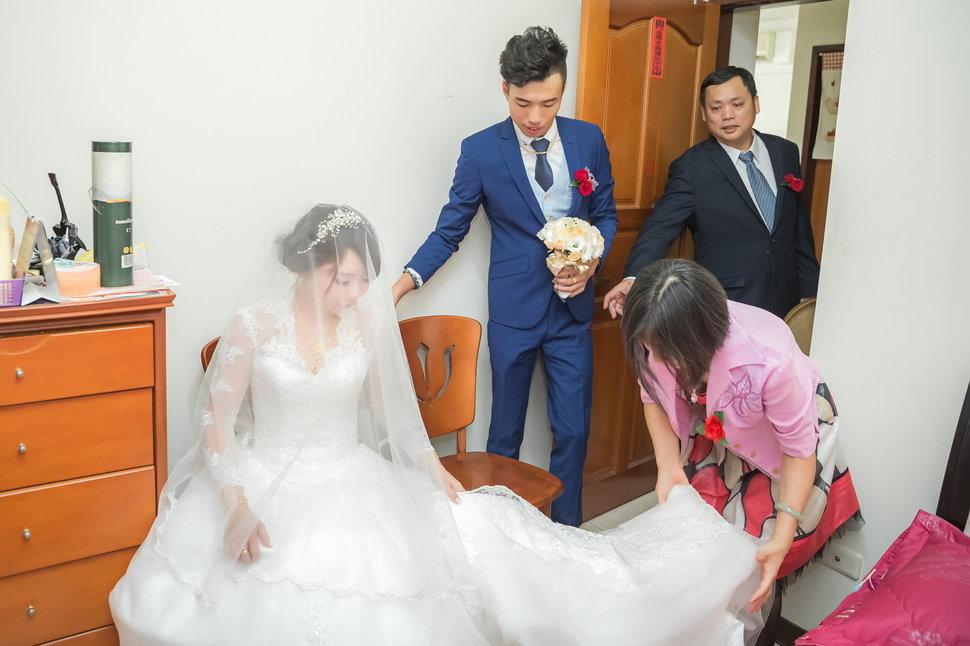 婚禮記錄- 南崁萬翔餐廳-婚攝阿卜(編號:400209) - 阿卜的攝影工作室 - 結婚吧一站式婚禮服務平台