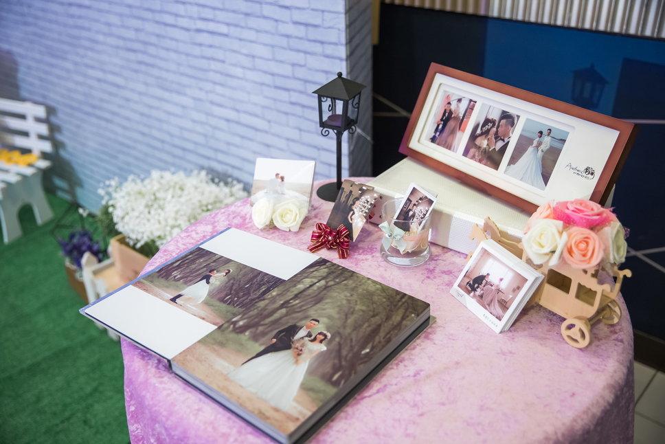 婚禮記錄-南崁萬翔餐廳-婚攝阿卜(編號:400211) - 阿卜的攝影工作室 - 結婚吧一站式婚禮服務平台