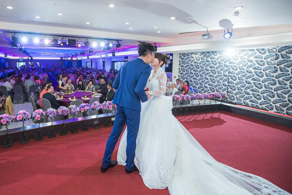 婚禮記錄- 南崁萬翔餐廳-婚攝阿卜(編號:400236) - 阿卜的攝影工作室 - 結婚吧一站式婚禮服務平台
