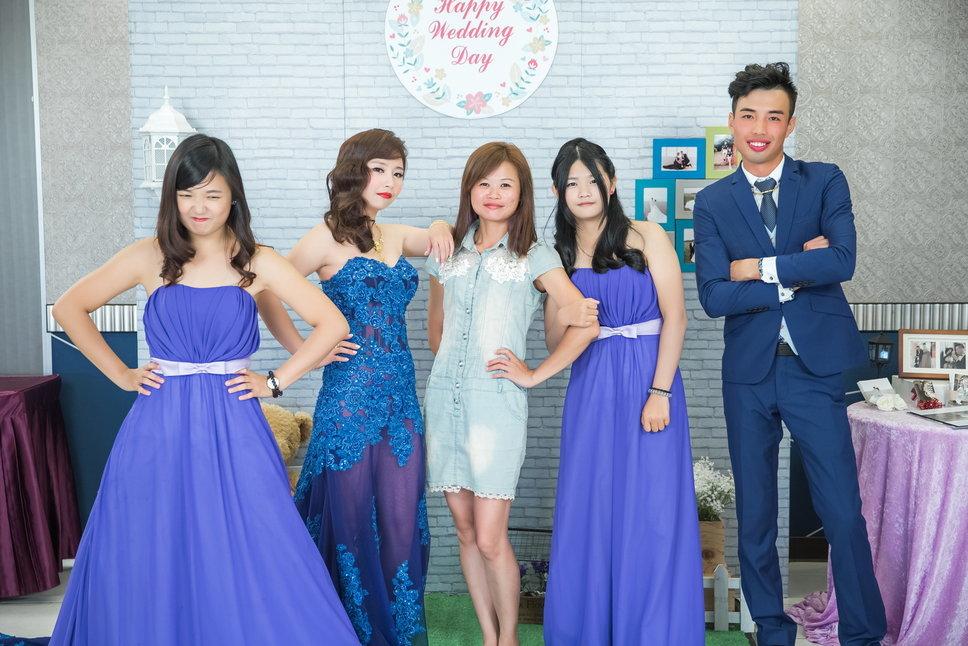 婚禮記錄- 南崁萬翔餐廳-婚攝阿卜(編號:400241) - 阿卜的攝影工作室 - 結婚吧一站式婚禮服務平台