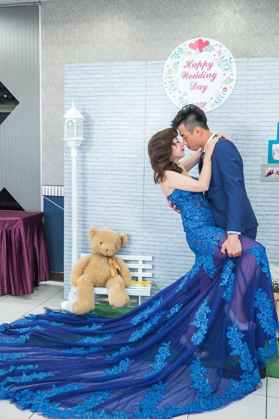 婚禮記錄- 南崁萬翔餐廳-婚攝阿卜(編號:400242) - 阿卜的攝影工作室 - 結婚吧一站式婚禮服務平台