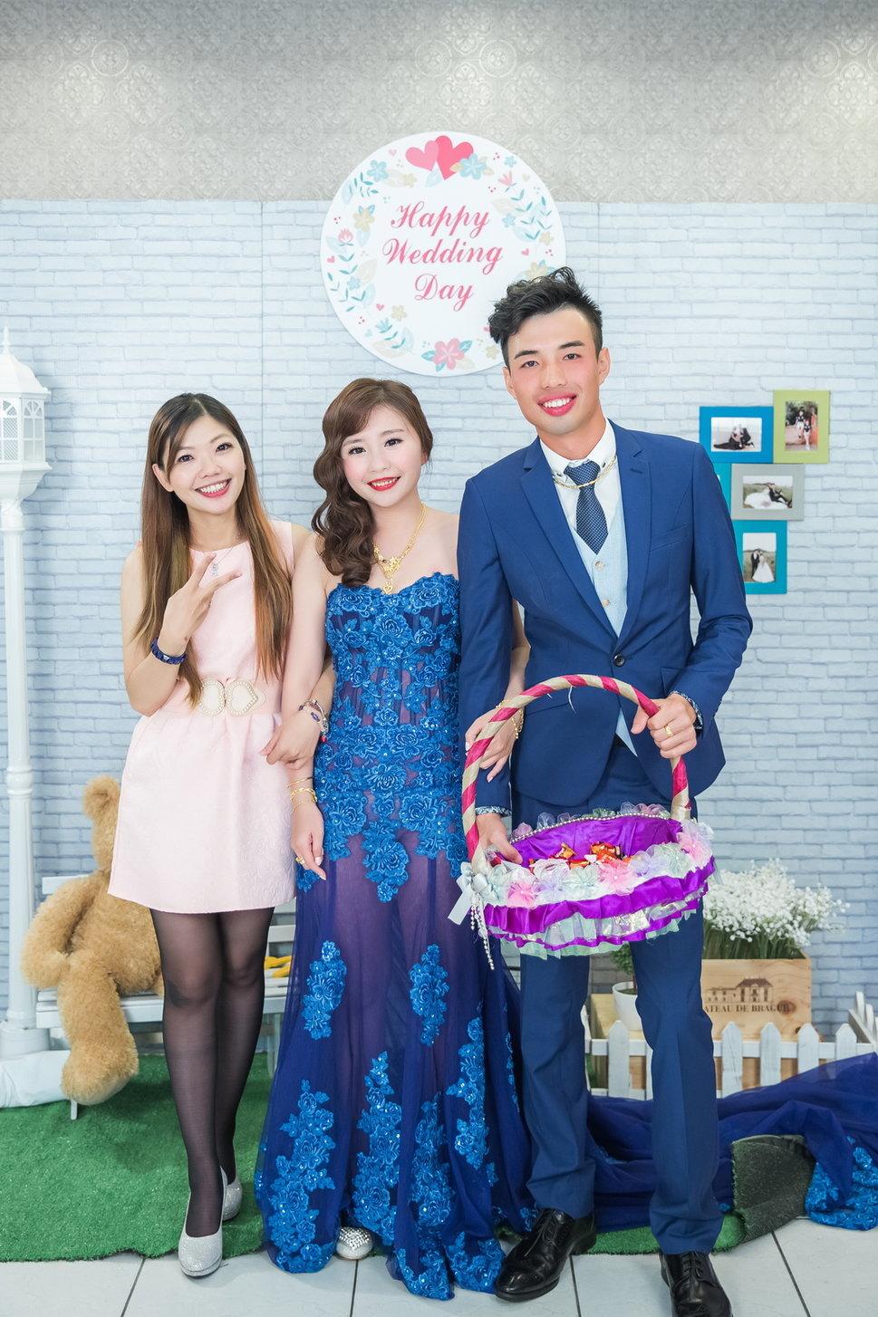 婚禮記錄- 南崁萬翔餐廳-婚攝阿卜(編號:400243) - 阿卜的攝影工作室 - 結婚吧一站式婚禮服務平台