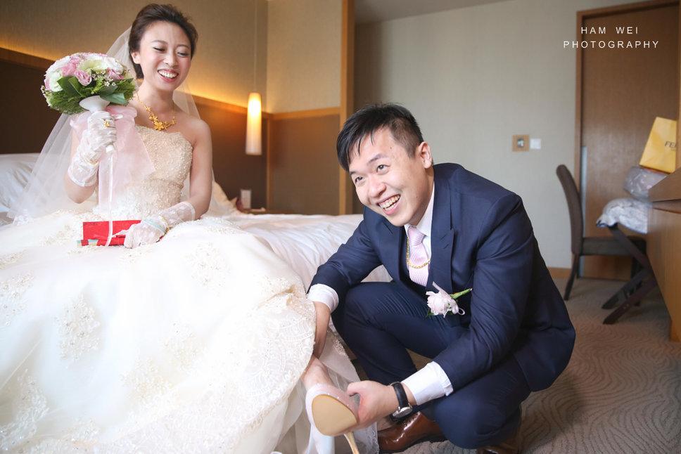 Nov 5,2016 咨耀&思如  台中葳格國際會議中心(編號:401101) - HAM WEI Photography - 結婚吧一站式婚禮服務平台