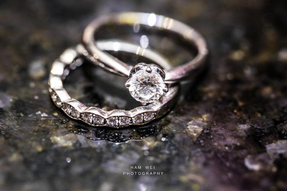 (編號:401103) - HAM WEI Photography - 結婚吧一站式婚禮服務平台