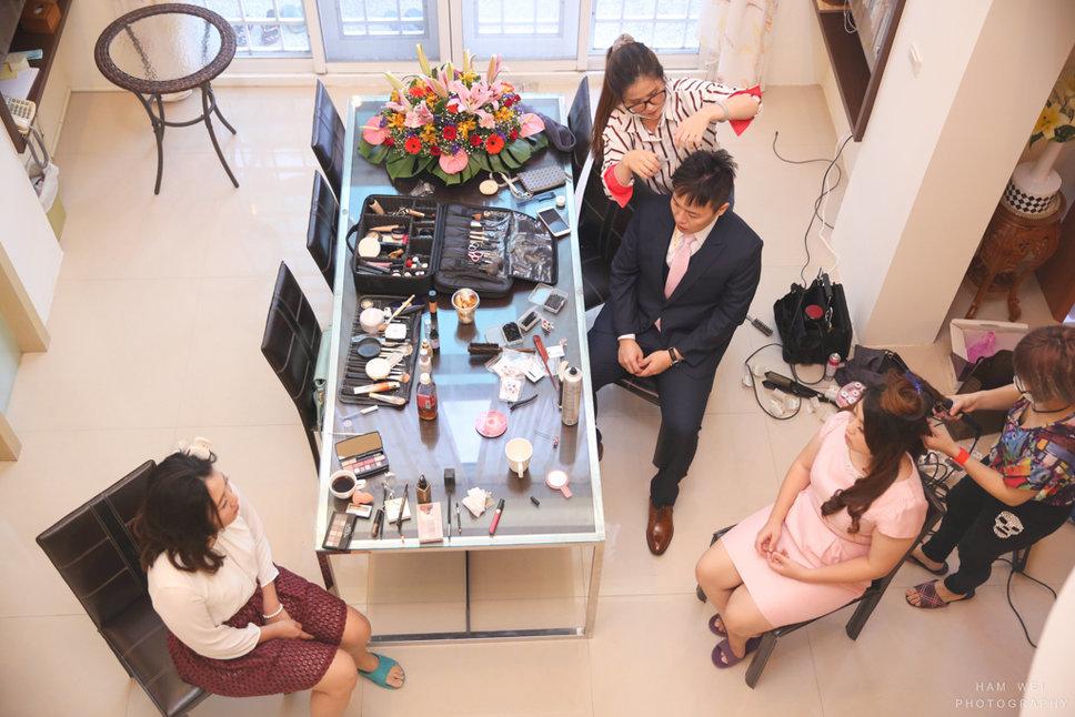 Nov 5,2016 咨耀&思如  台中葳格國際會議中心(編號:401111) - HAM WEI Photography - 結婚吧一站式婚禮服務平台