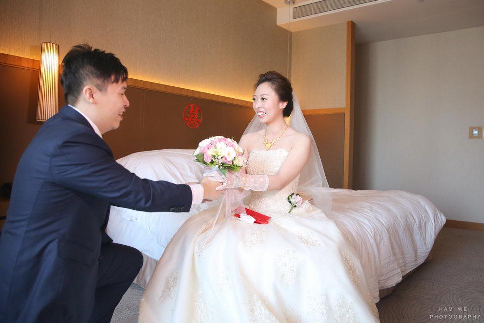 Nov 5,2016 咨耀&思如  台中葳格國際會議中心(編號:401144) - HAM WEI Photography - 結婚吧一站式婚禮服務平台