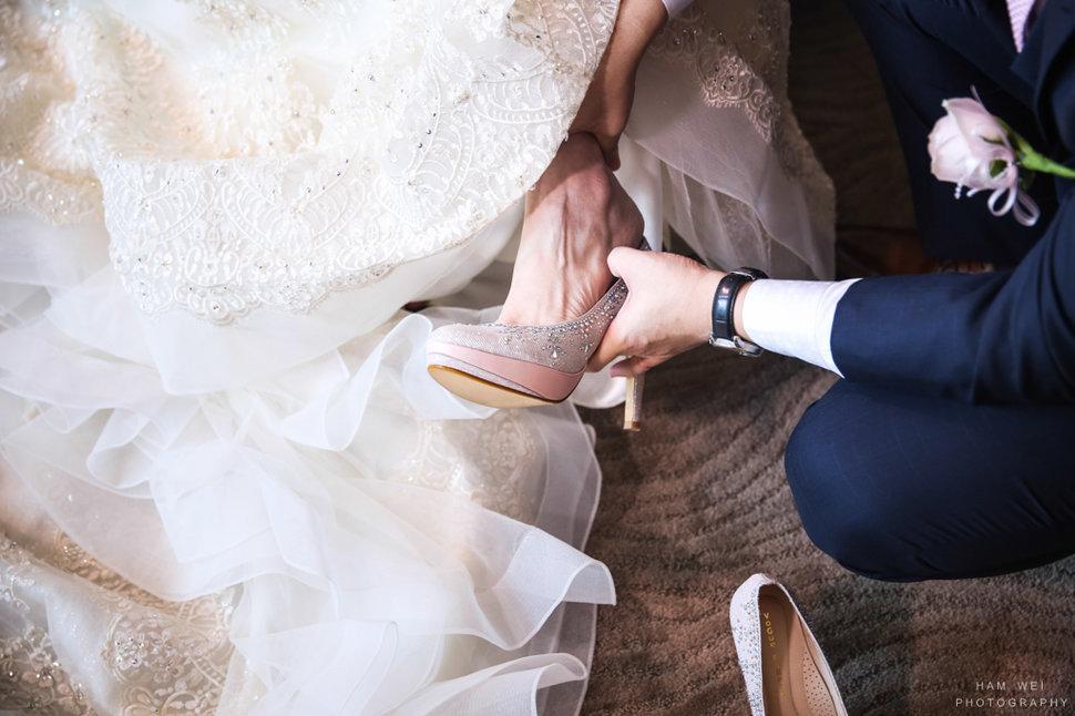 (編號:401150) - HAM WEI Photography - 結婚吧一站式婚禮服務平台