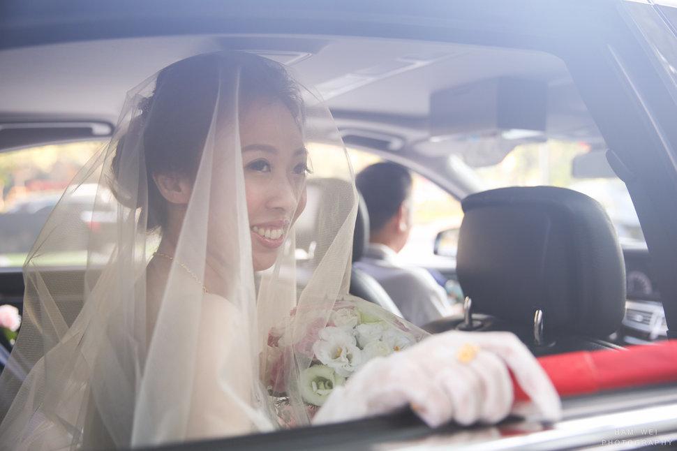 (編號:401155) - HAM WEI Photography - 結婚吧一站式婚禮服務平台