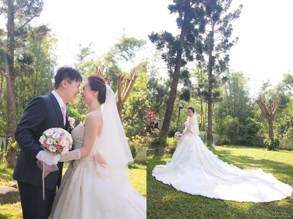 Nov 5,2016 咨耀&思如  台中葳格國際會議中心(編號:401170) - HAM WEI Photography - 結婚吧一站式婚禮服務平台