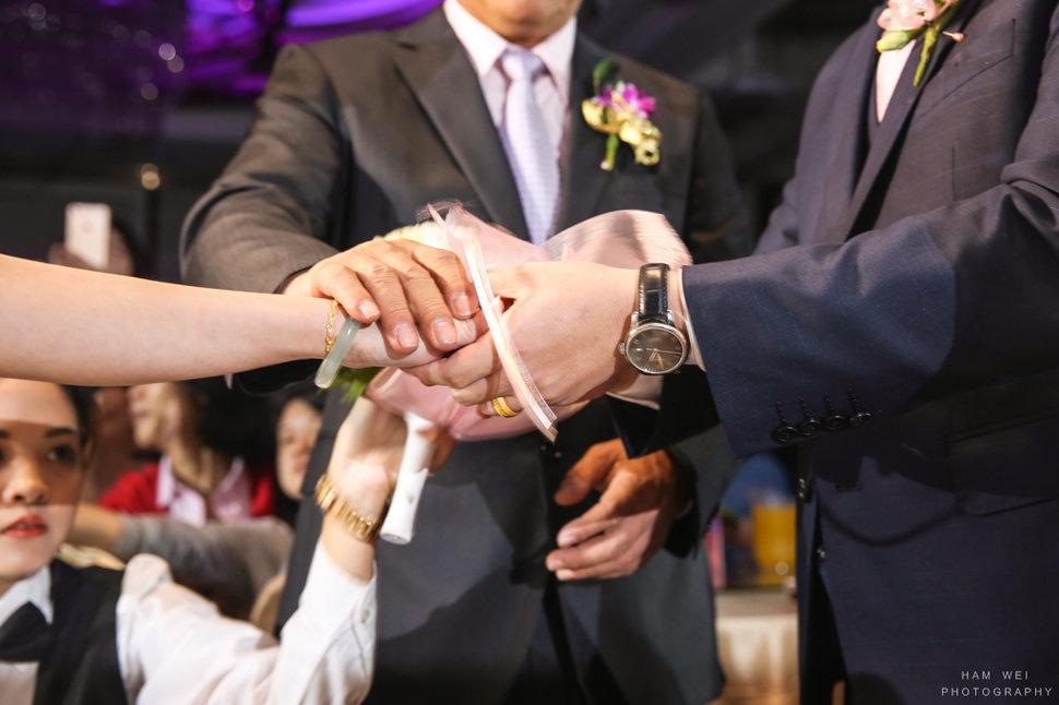 (編號:401184) - HAM WEI Photography - 結婚吧一站式婚禮服務平台