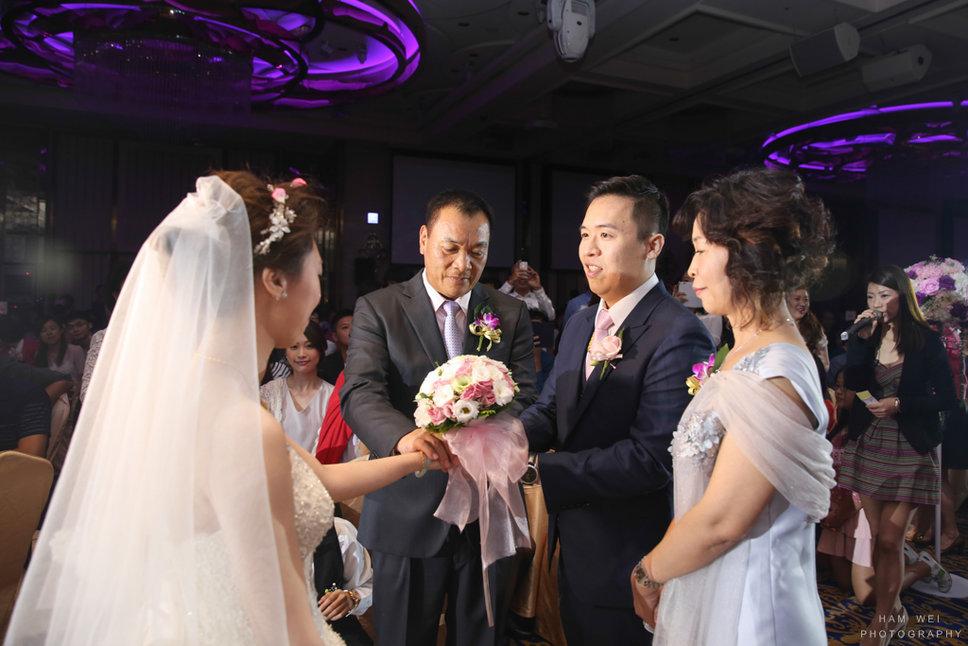 (編號:401188) - HAM WEI Photography - 結婚吧一站式婚禮服務平台