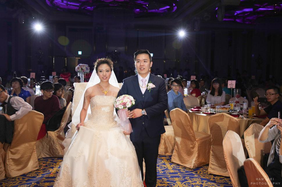 (編號:401192) - HAM WEI Photography - 結婚吧一站式婚禮服務平台
