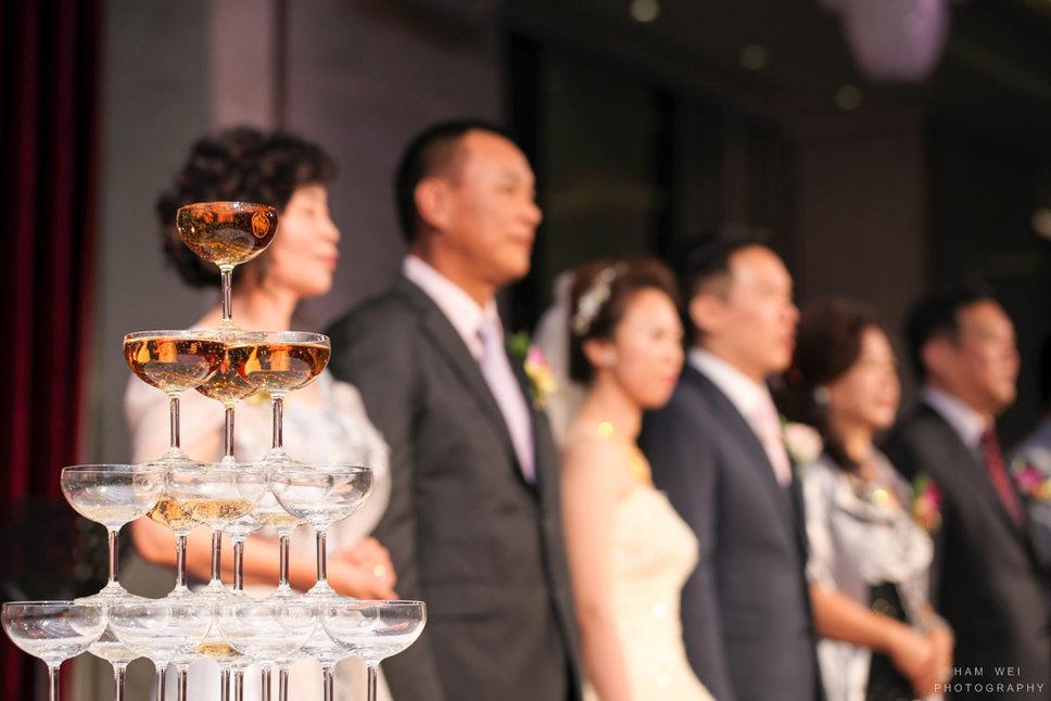 (編號:401196) - HAM WEI Photography - 結婚吧一站式婚禮服務平台