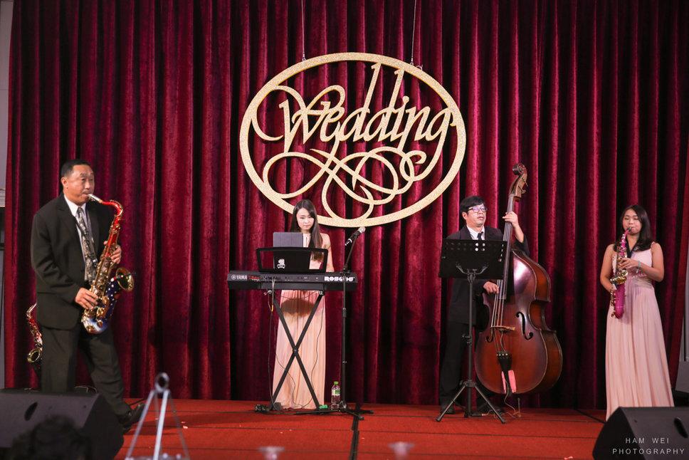 (編號:401214) - HAM WEI Photography - 結婚吧一站式婚禮服務平台