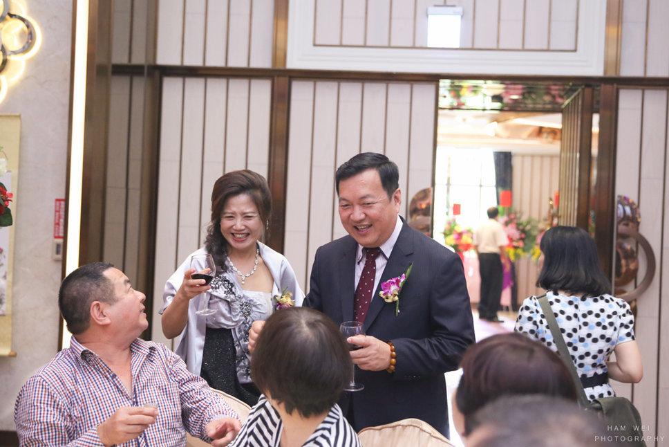 Nov 5,2016 咨耀&思如  台中葳格國際會議中心(編號:401218) - HAM WEI Photography - 結婚吧一站式婚禮服務平台