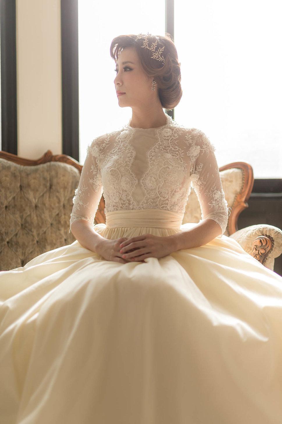 18PHOTO自主婚紗-潤兒(編號:406264) - 18 PHOTO 影像攝影工作室 - 結婚吧一站式婚禮服務平台