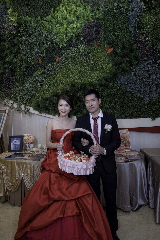 婚禮紀錄精選作品(編號:411046) - 大瑋哥Wedding攝影工作室 - 結婚吧一站式婚禮服務平台