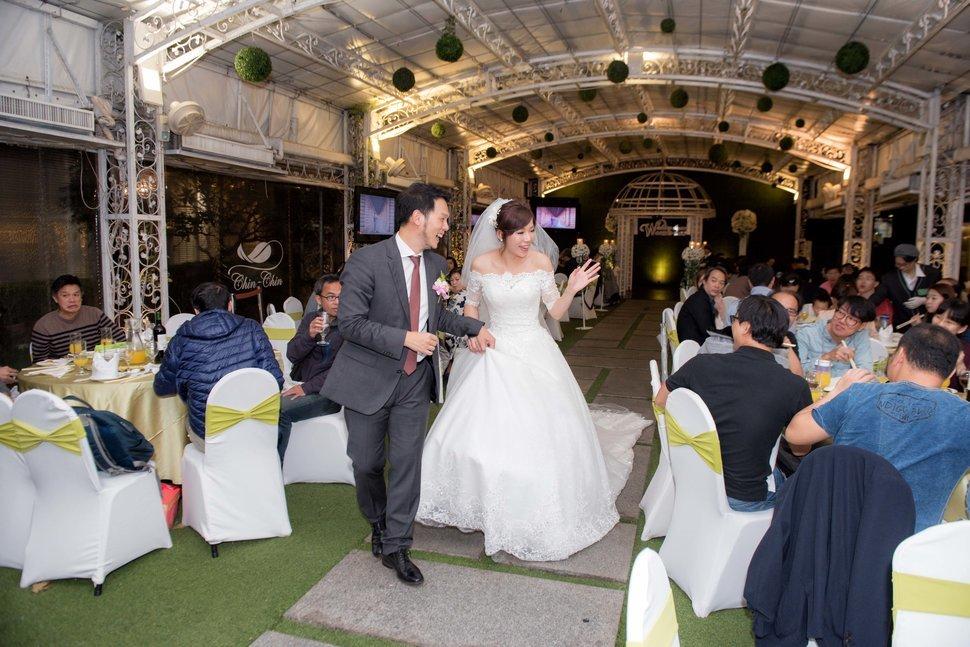 (編號:417388) - 大瑋哥Wedding攝影工作室 - 結婚吧一站式婚禮服務平台