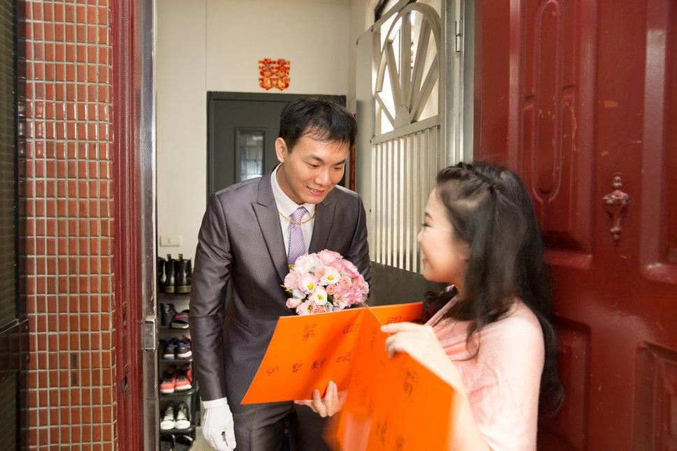 (編號:418079) - 蛋拔婚禮紀錄 - 結婚吧一站式婚禮服務平台
