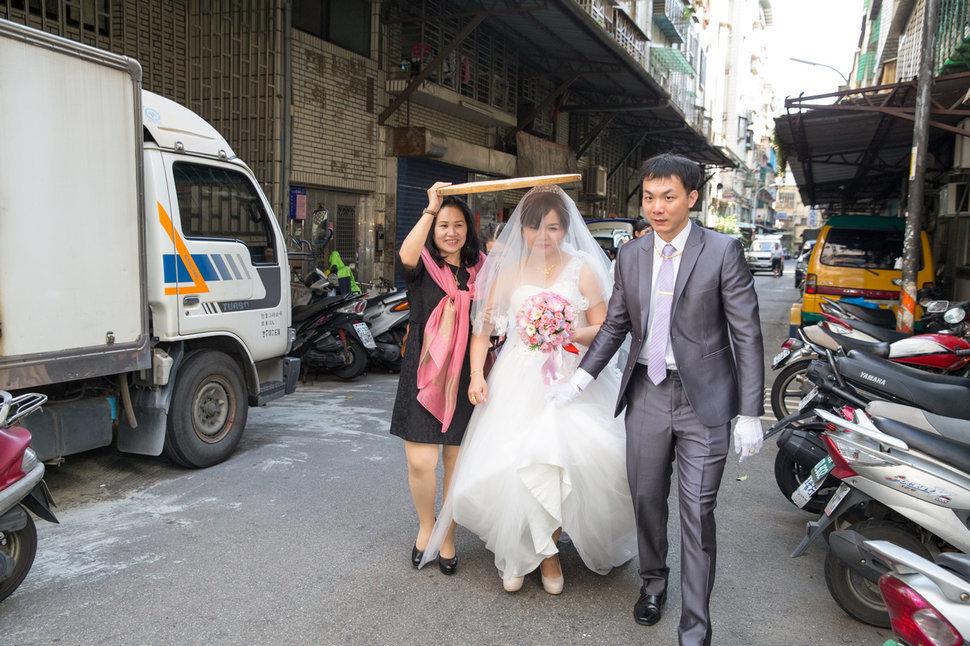 (編號:418099) - 蛋拔婚禮紀錄 - 結婚吧一站式婚禮服務平台