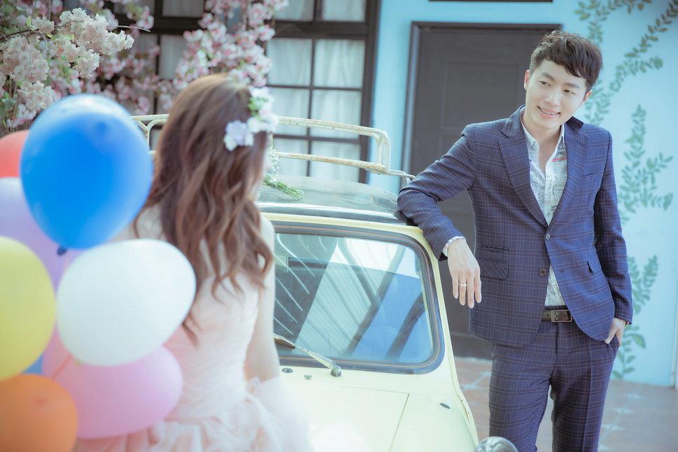 熟悉的角落 是最美麗的風景  希臘婚禮  新人分享 智&芸(編號:423740) - 希臘婚禮  婚紗  攝影 - 結婚吧一站式婚禮服務平台