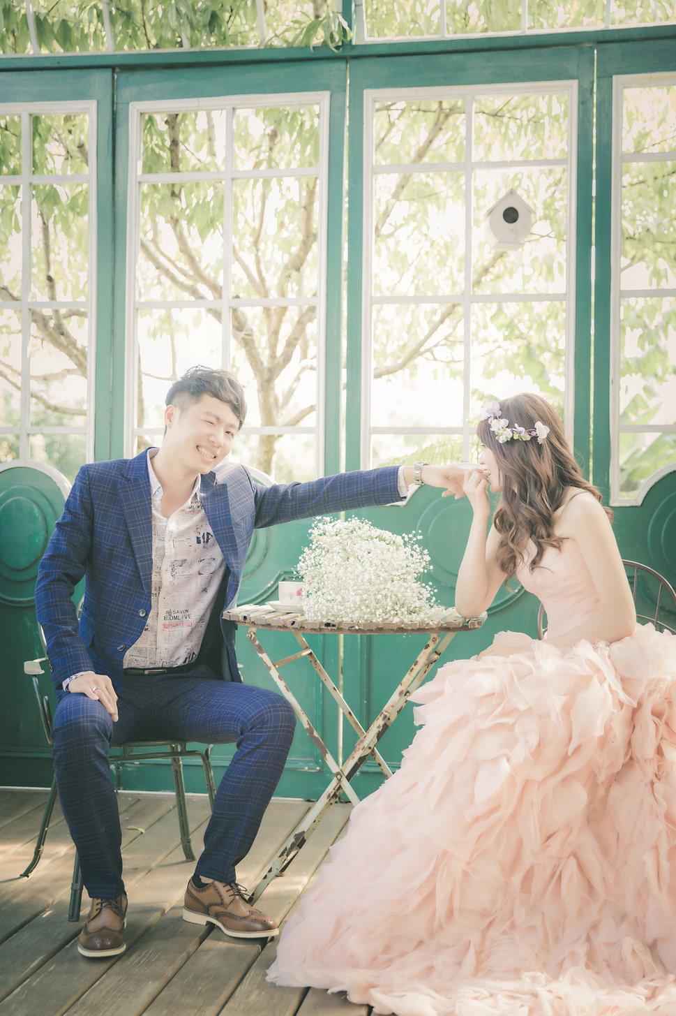 希臘婚禮 熟悉的角落 是最美麗的風景 新人分享 智&芸(編號:423741) - 希臘婚禮  婚紗  攝影 - 結婚吧一站式婚禮服務平台