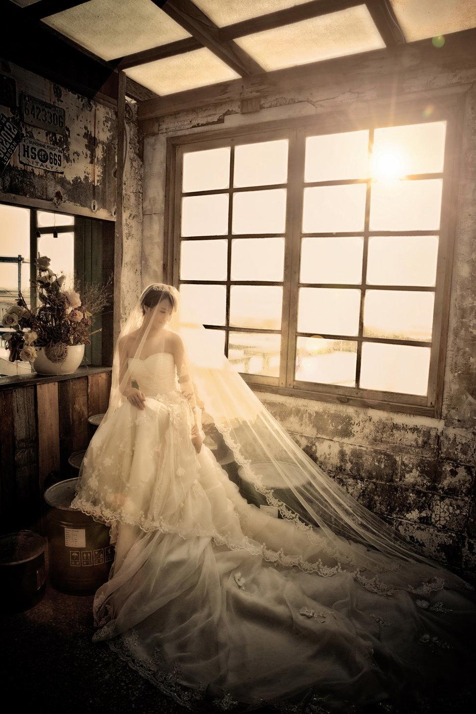 熟悉的角落 是最美麗的風景  希臘婚禮  新人分享 智&芸(編號:423760) - 希臘婚禮  婚紗  攝影 - 結婚吧一站式婚禮服務平台