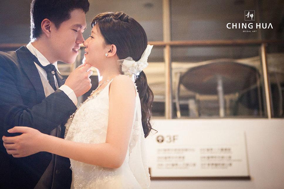 <青樺婚紗>特色婚紗-滿滿少女心(編號:426388) - 青樺婚紗CHINGHUA - 結婚吧一站式婚禮服務平台