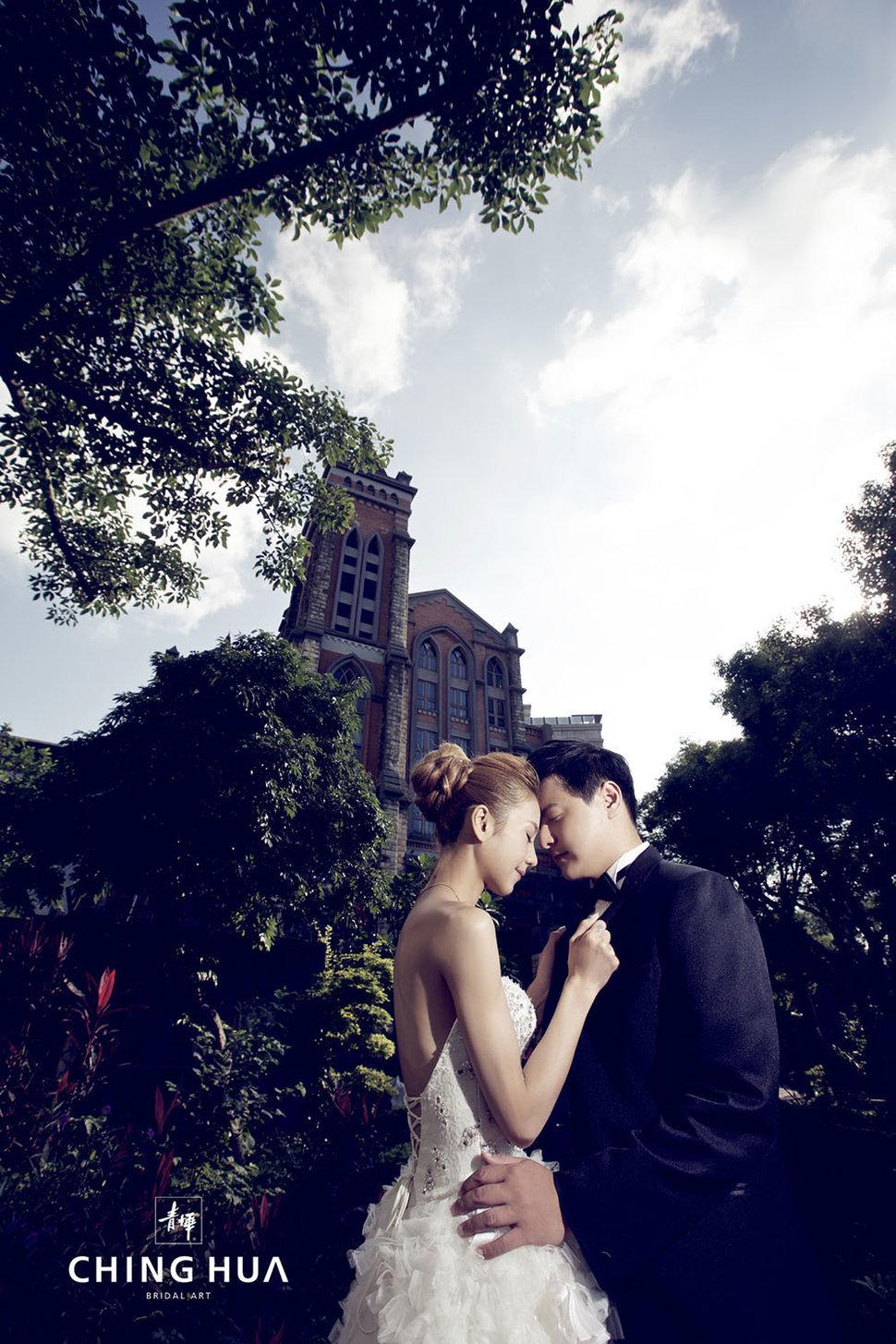 <青樺婚紗>特色婚紗-滿滿少女心(編號:426390) - 青樺婚紗CHINGHUA - 結婚吧一站式婚禮服務平台