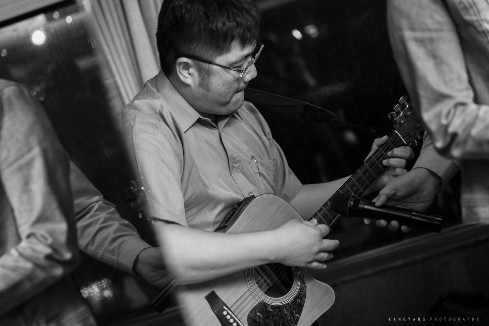 J&I單晚宴@台北豪景大飯店(編號:426432) - 百二婚禮工作室 - 婚攝楊康 - 結婚吧一站式婚禮服務平台