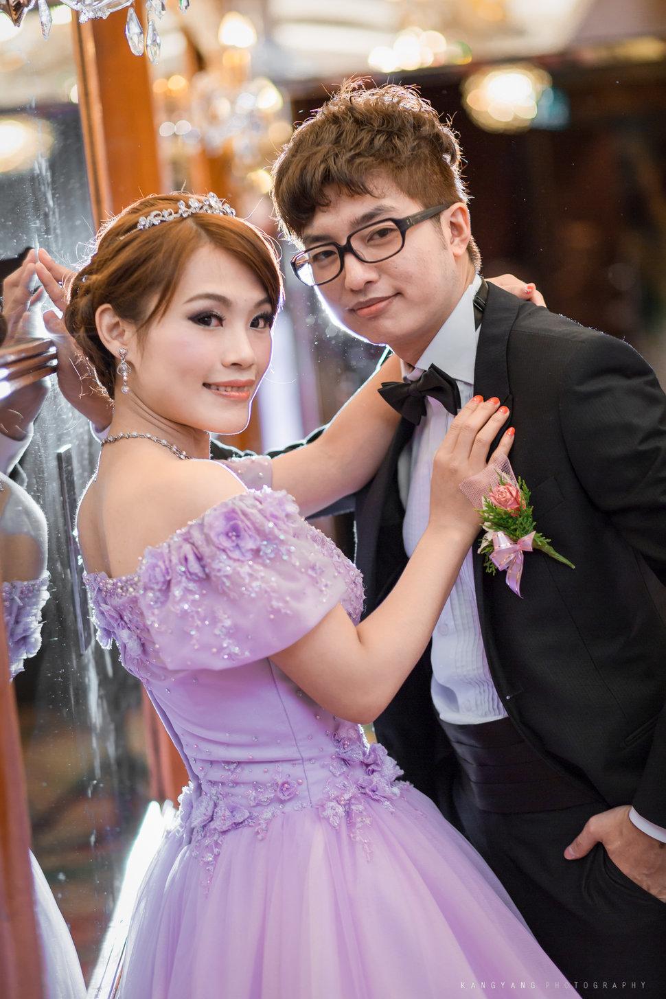 (編號:426453) - 百二婚禮工作室 - 婚攝楊康 - 結婚吧一站式婚禮服務平台