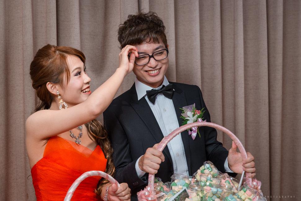 (編號:426457) - 百二婚禮工作室 - 婚攝楊康 - 結婚吧一站式婚禮服務平台