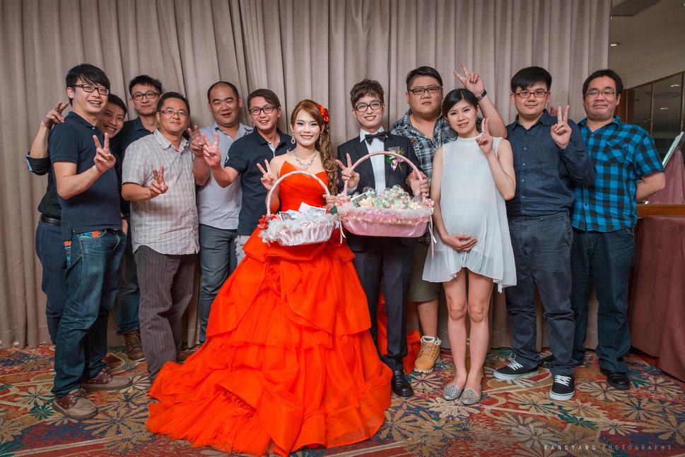 J&I單晚宴@台北豪景大飯店(編號:426463) - 百二婚禮工作室 - 婚攝楊康 - 結婚吧一站式婚禮服務平台