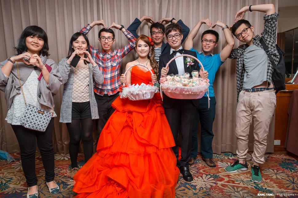 (編號:426480) - 百二婚禮工作室 - 婚攝楊康 - 結婚吧一站式婚禮服務平台