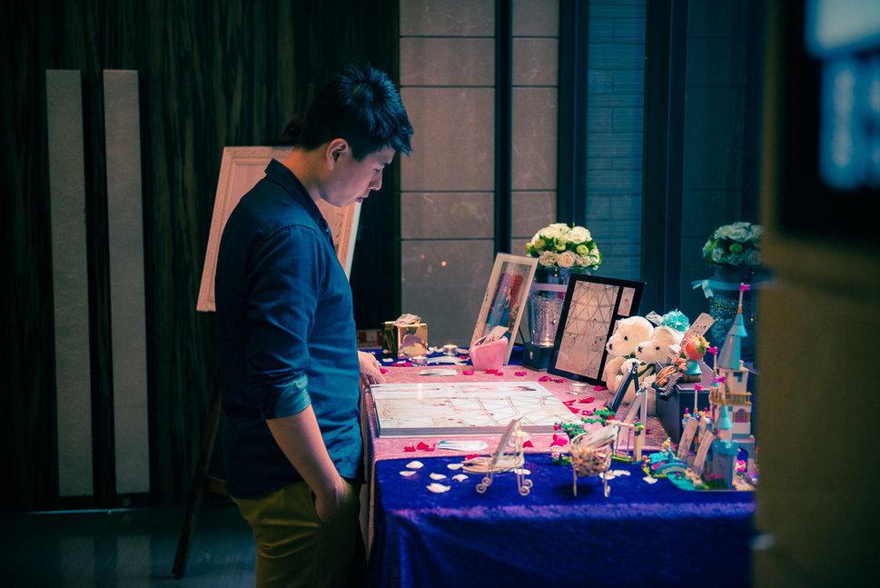 麗禧酒店@建德&子芸(編號:426972) - Shingo STUDIO - 結婚吧一站式婚禮服務平台