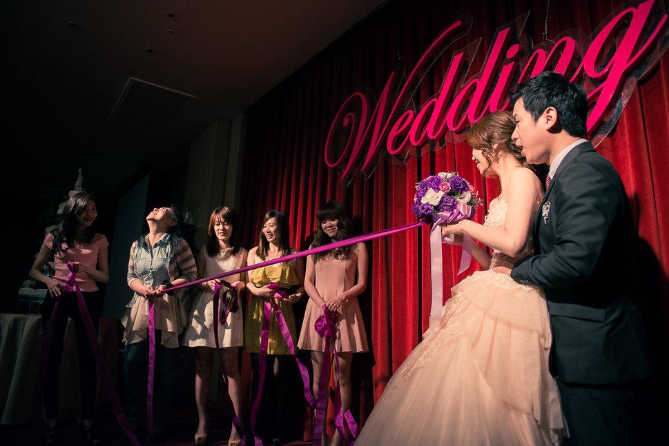 麗禧酒店@建德&子芸(編號:426981) - Shingo STUDIO - 結婚吧一站式婚禮服務平台