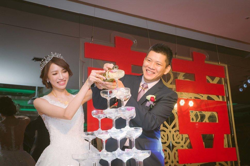 CT 信豪&雅雲(編號:427045) - CT studio - 結婚吧一站式婚禮服務平台