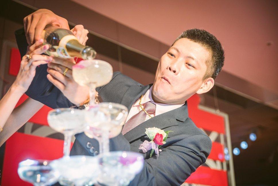 CT 信豪&雅雲(編號:427047) - CT studio - 結婚吧一站式婚禮服務平台