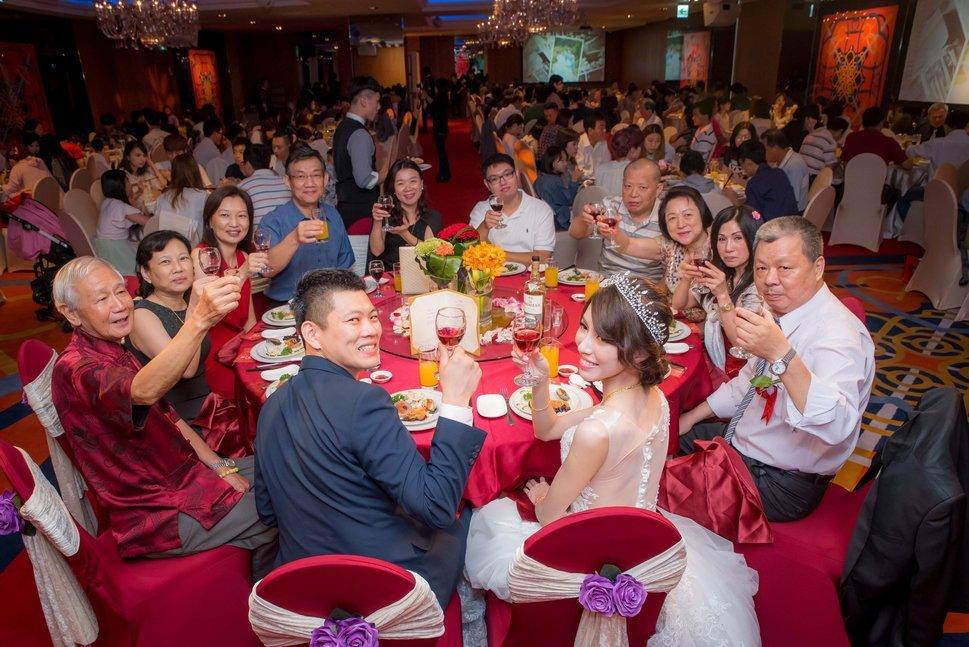 CT 信豪&雅雲(編號:427048) - CT studio - 結婚吧一站式婚禮服務平台