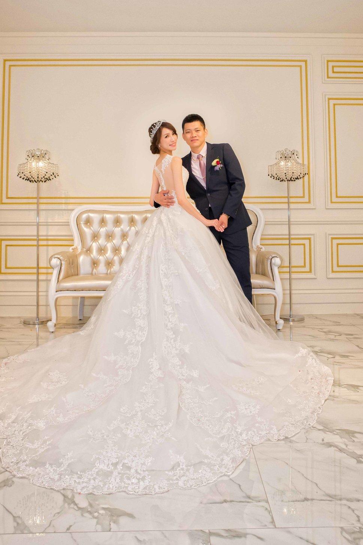 CT 信豪&雅雲(編號:427055) - CT studio - 結婚吧一站式婚禮服務平台