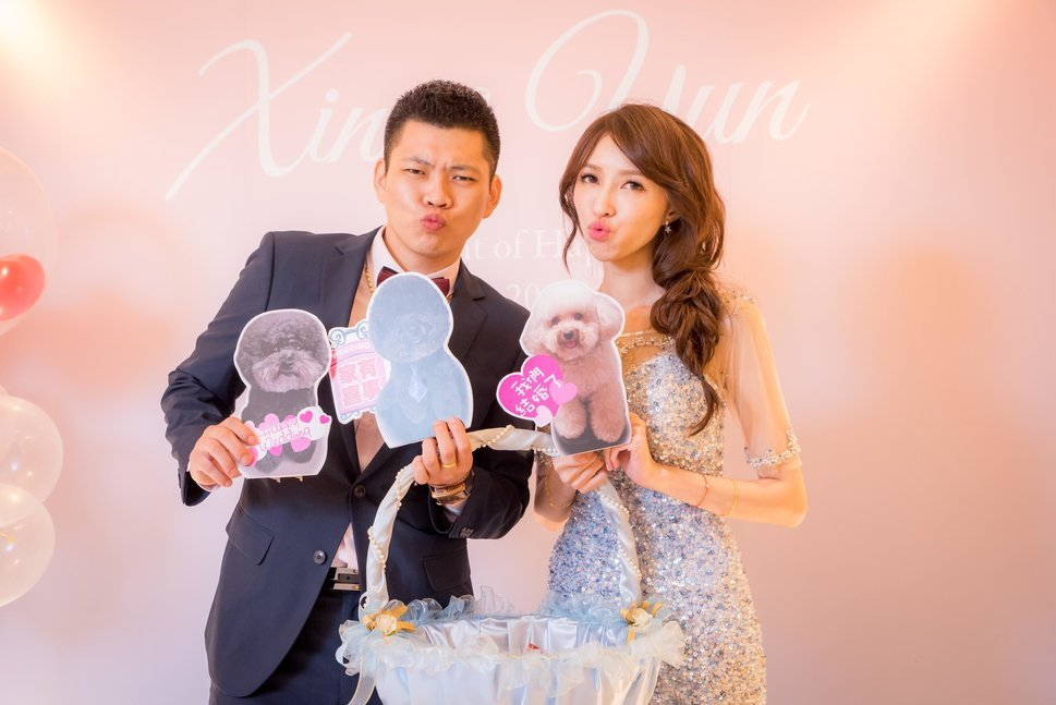 CT 信豪&雅雲(編號:427065) - CT studio - 結婚吧一站式婚禮服務平台