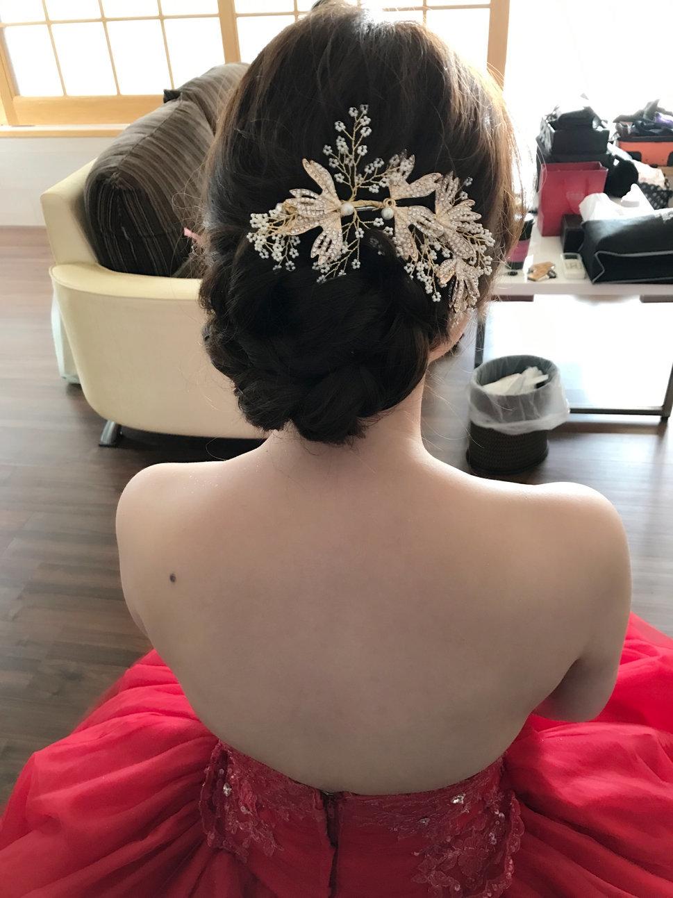 怡訂結(編號:428021) - 新娘秘書靖旻jing - 結婚吧一站式婚禮服務平台