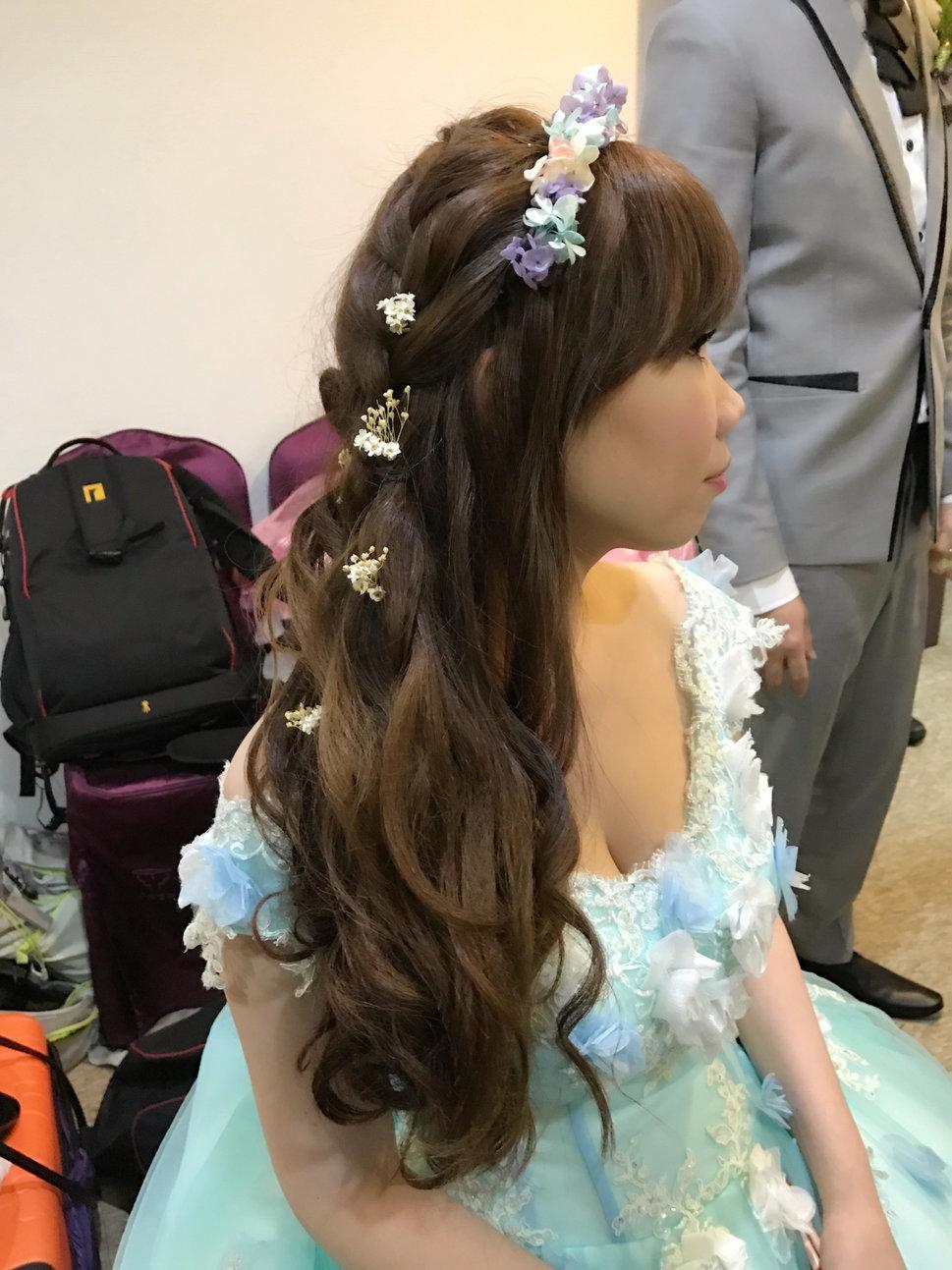 怡訂結(編號:428035) - 新娘秘書靖旻jing - 結婚吧一站式婚禮服務平台