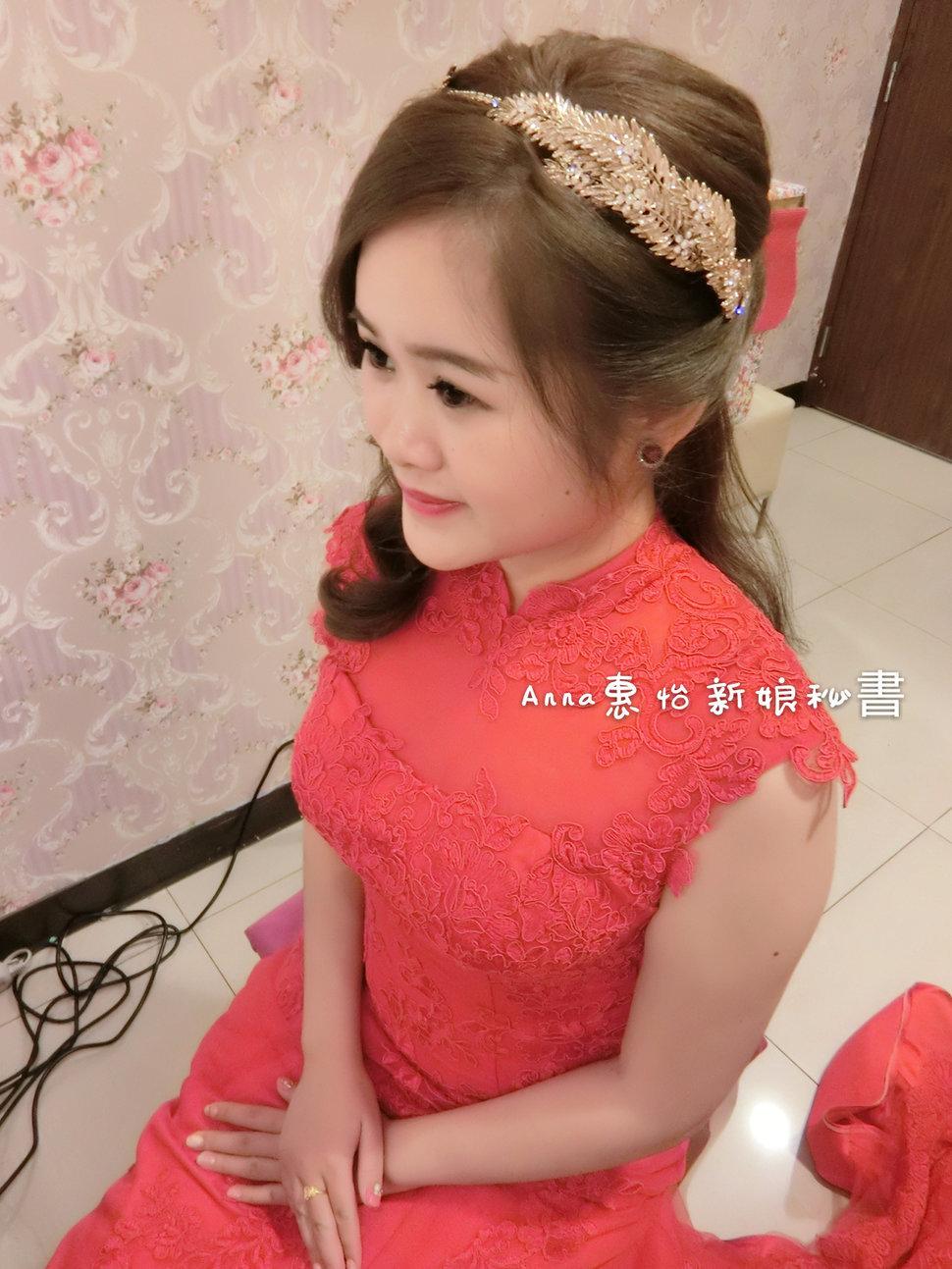 柔柔婚宴(編號:428105) - 新娘秘書Anna惠怡 - 結婚吧一站式婚禮服務平台