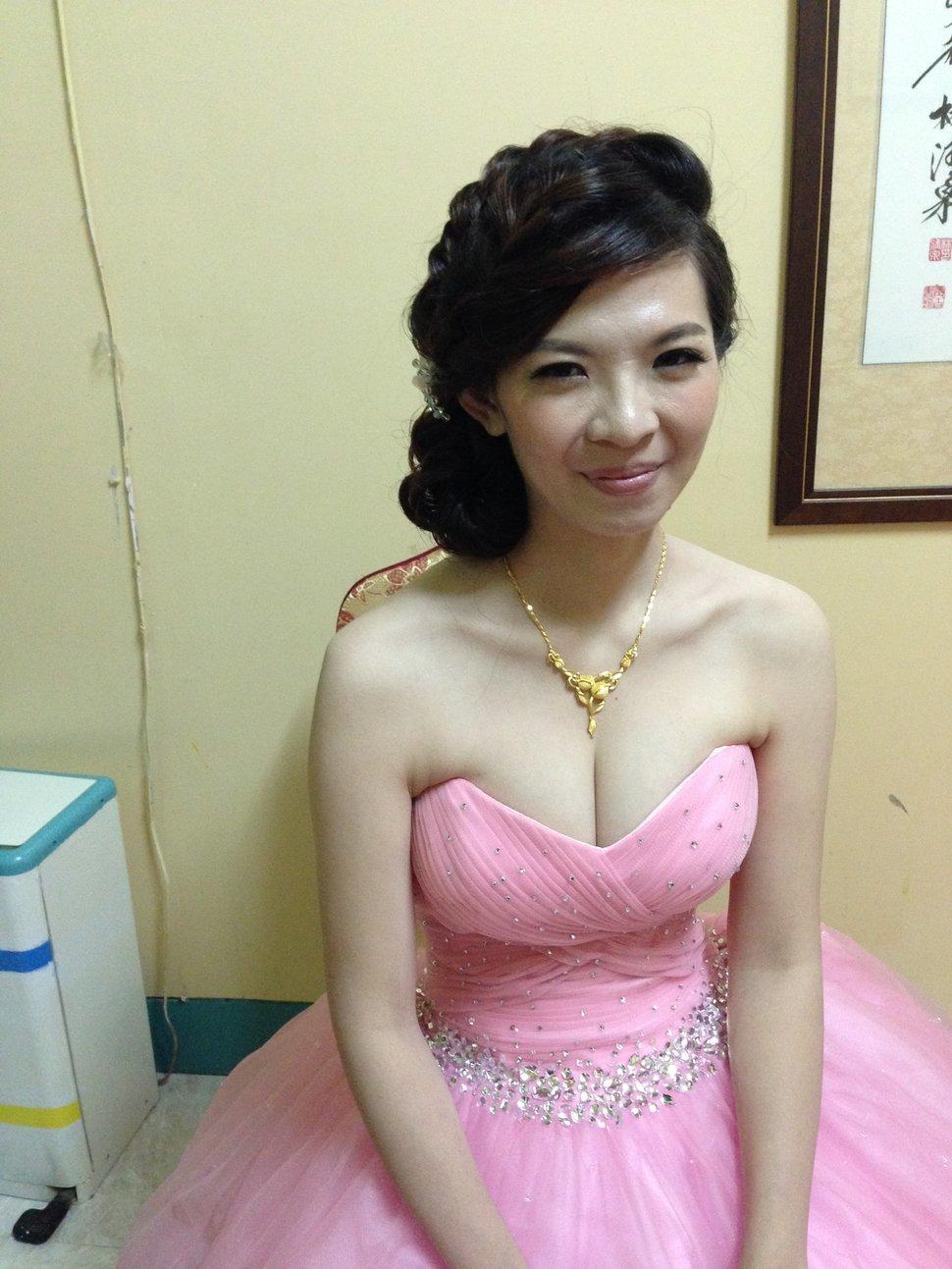 【SUN Studio新娘秘書】婚宴造型-麗雲(編號:428157) - SUN Studio-珊珊 新娘秘書 - 結婚吧一站式婚禮服務平台