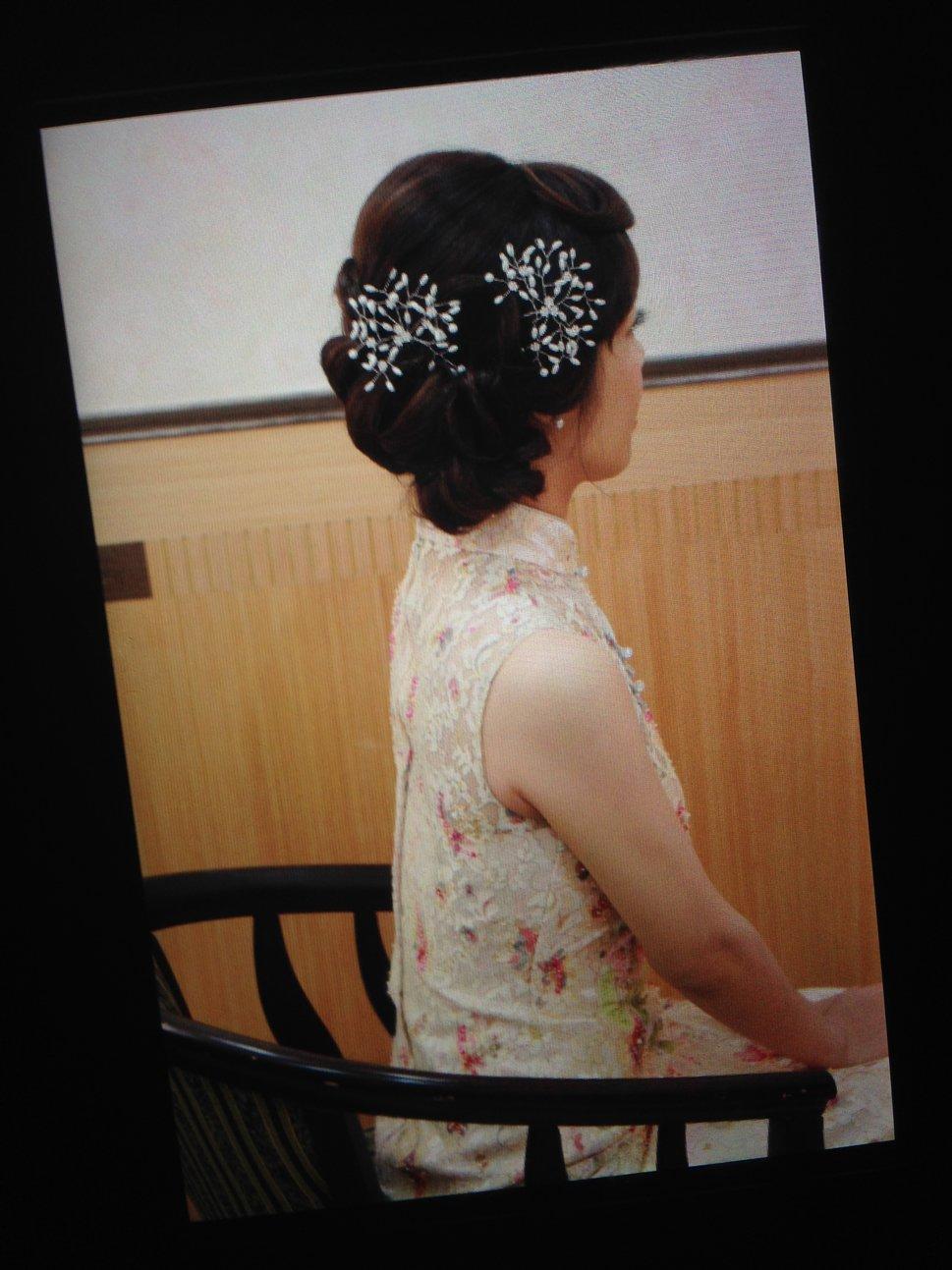 【SUN Studio新娘秘書】婚宴造型 MIAW(編號:428281) - SUN Studio-珊珊 新娘秘書 - 結婚吧一站式婚禮服務平台