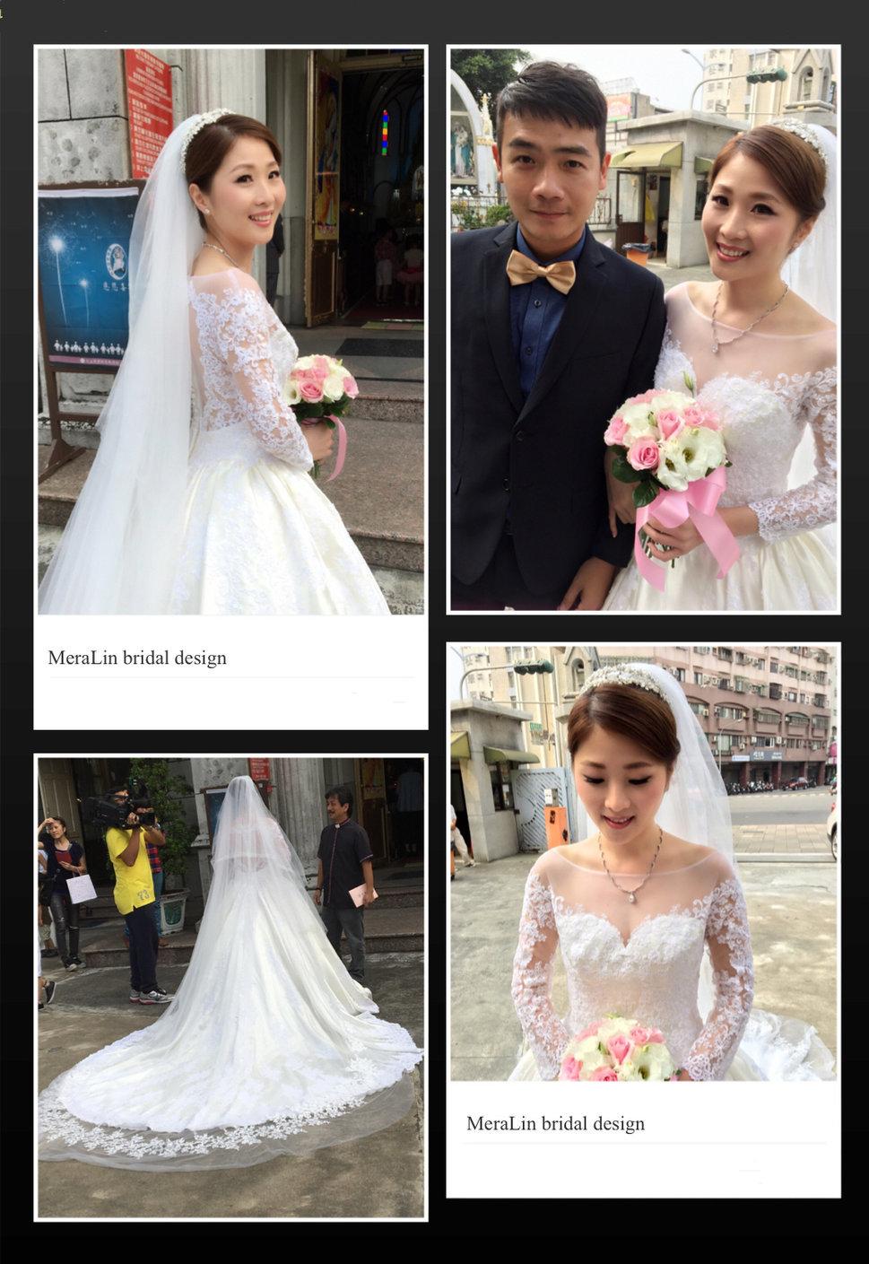婚禮(編號:428300) - MeraLin b.d. - 結婚吧一站式婚禮服務平台
